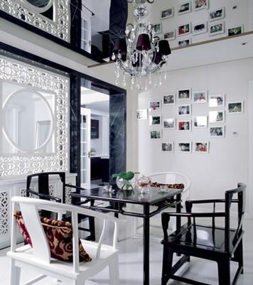 洋房式公寓 量身定制的低调奢华