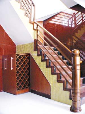 新中式风格的家装 方寸之间尽显简约大方