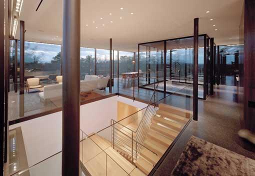 美式现代装修风格 让你体验豪宅风范