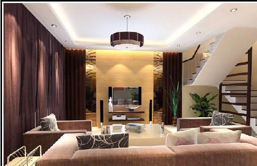 中国古典风格豪华大气