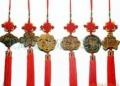 提供传统工艺礼品公司 中国结香包 促销礼品