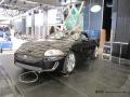 捷豹XKR(进口) 5.0L V8机械增压敞篷