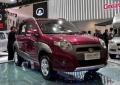 长城迷你SUV  1.3L 四驱舒适型