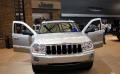 新款Jeep大切诺基 4.7L