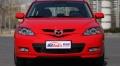 Mazda3两厢(进口) 1.6L AT豪华型