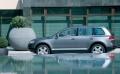 大众途锐(进口) V6柴油基本型