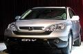东风本田CR-V 2.0两驱版自动档 2WD