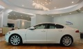 捷豹XF(进口) 5.0L V8奢华版