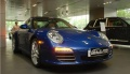 保时捷911(进口) Carrera Cabriolet