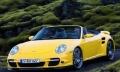 保时捷911(进口) Carrera 4 Cabriolet
