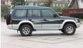 奇兵 CFA6473A3 2WD MT