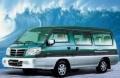 得利卡 创业先锋系列 舒适型 11座