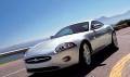 捷豹XK(进口) 4.2L V8 双门跑车