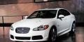 捷豹XFR(进口) XFR 5.0L V8机械增压版