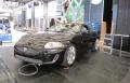 捷豹XKR(进口) 5.0L V8机械增压硬顶跑车