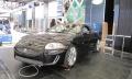 捷豹XKR(进口) 5.0L V8机械增压敞篷跑车