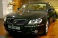 辉腾(进口) V6 5座加长豪华版