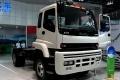 庆铃F系列重卡 260马力 6X4 载货车(CXA34T)