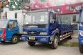 时代领航·骑仕3200轻卡 103马力 4X2 厢式运输车(危险品)(BJ104