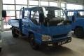 江铃凯锐轻卡 116马力 4X2 厢式载货车