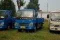 凯马轻卡 75马力 4X2 仓栅式载货车