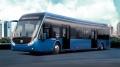 并联式混合动力客车: LCK6112GHEV1