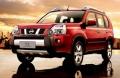 奇骏 2.0L XE 舒适版 CVT 4WD
