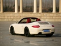 保时捷911(进口) Carrera S