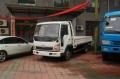 解放赛虎III轻卡 100马力 4X2 平头载货车