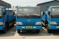 小解放轻卡 120马力 4X2 载货车