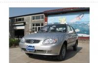 供应电动轿车全国代理商(图
