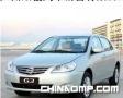 轿车---中高级轿车G3豪雅型GLX-i