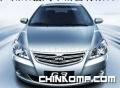 比亚迪G3_最受欢迎新车(数字化智能中级轿车)