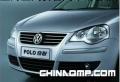 上海大众POLO汽车