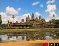 柬埔寨吴哥窟+金边4晚5天神秘游