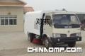厂家供应优质江特牌JDF5070TSL型扫路车