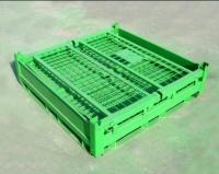 供应仓储笼,料箱托盘,仓库笼