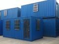供应20尺集装箱活动房(图