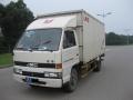 提供货车包车/货车出租/搬厂服务