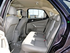 蒙迪欧-致胜2011款 2.0l gtdi200时尚型