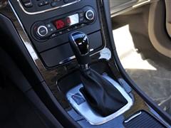蒙迪歐-致勝2011款 2.0l gtdi200時尚型