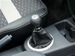 天语 SX4 2011款 改款 1.6L 手动运动型