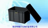 防静电周转箱15358113996防静电塑料周转箱