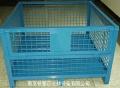 網箱托盤15358113996金屬網箱 網箱 浸塑網箱托盤