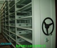 移动式货架15358113996档案柜 密集架 底图柜