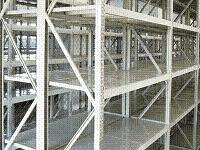 中量B型货架15358113996中量型层板货架