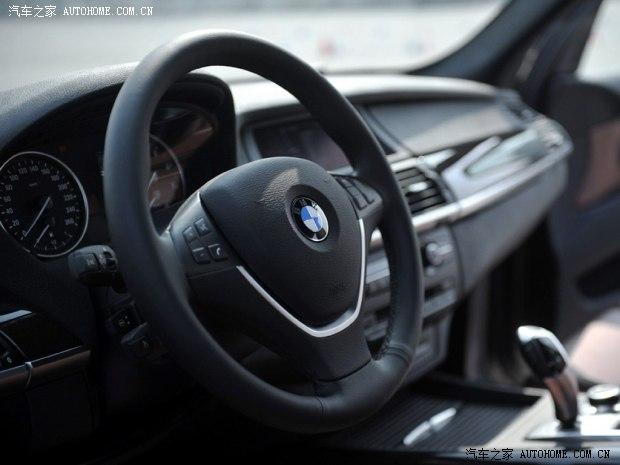 宝马宝马(进口)宝马X52014款 xDrive35i 臻享版