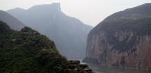 南京到长江三峡胜景游动车去飞机回五日游